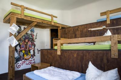 Albergues - Hostel Lollis Homestay