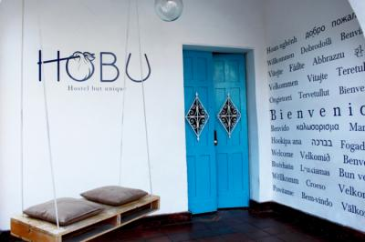 Albergues - Hobu Hostel