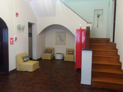 Albergues - Global Family Backpackers Hostel