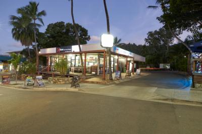 Albergues - Base Airlie Beach