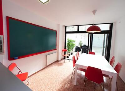 Albergues - Hostel One Madrid