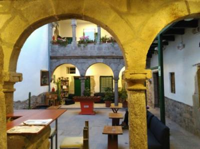 Albergues - Sungate Hostels Cusco