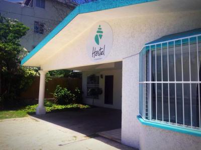 Albergues - Hostel Cancun