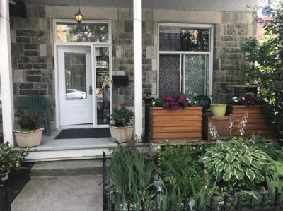 Albergues - Pied-A-Terre Mont-Royal
