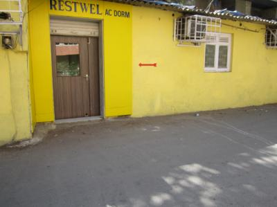 Albergues - Restwel Hostel