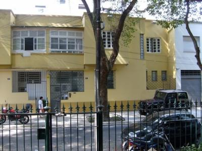 Albergues - Hostel In Rio