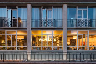 Albergues - Wombat's CITY Hostel - London