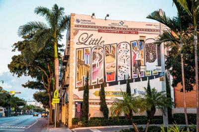 Albergues - Selina Little Havana Miami