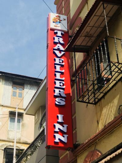 Albergues - Hostel Travellers Inn