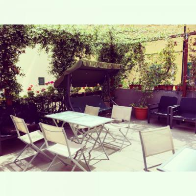 Albergues - Hostel New Ostel Florence