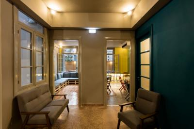 Hostels e Albergues - Hostel Nubian