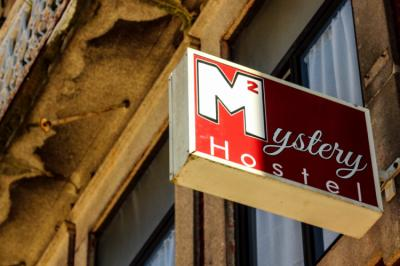 Albergues - Mystery Hostel