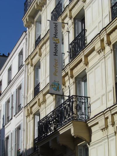 Hostels e Albergues - Hostel Perfect Paris