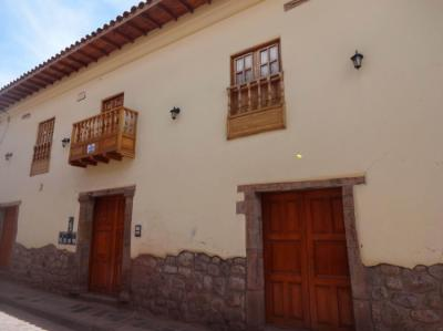 Albergues - Okidoki Cusco Hostal
