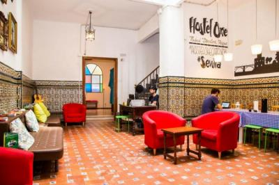 Albergues - Hostel One Prague