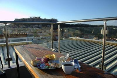 Albergues - Hostel AthenStyle