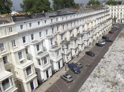 Albergues - Hostel One Notting Hill
