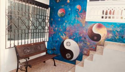 Albergues - Hostel Caribe Cartagena