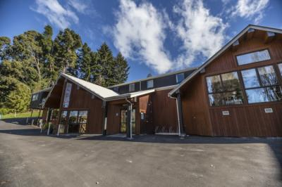 Hostels e Albergues - YHA Queenstown Lakefront